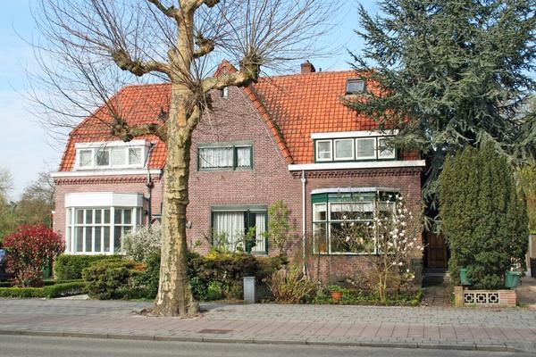Amsterdamseweg 83 in Amstelveen 1182 GP
