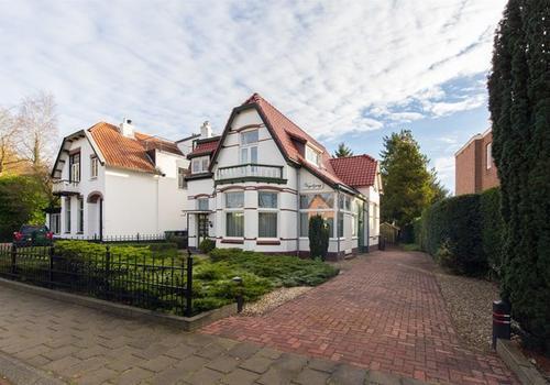 Spoorlaan 42 in Bilthoven 3721 PC
