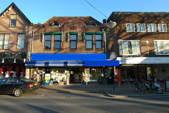 Havenstraat 55 B in Hilversum 1211 KH