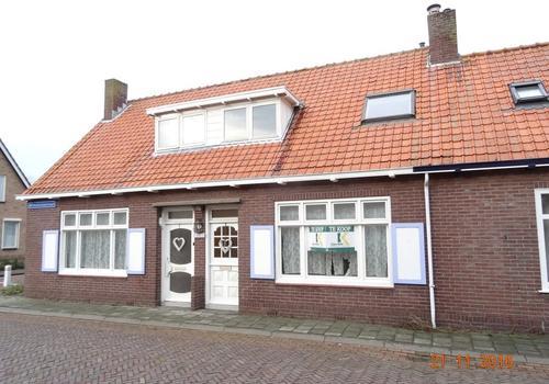 Wilhelminastraat 14 in Wissenkerke 4491 GC