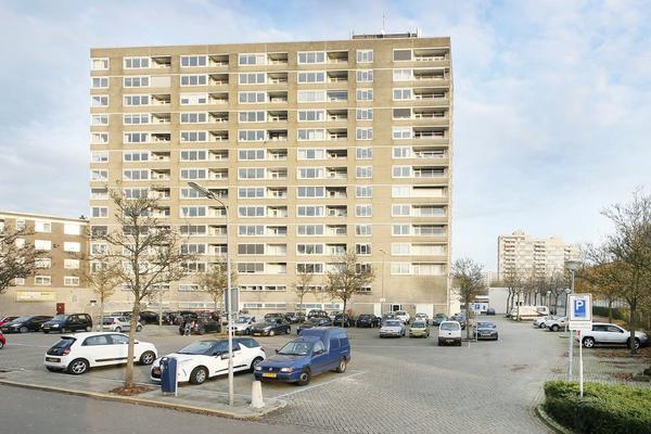 Sweelinckplein 80 in 'S-Hertogenbosch 5216 EC