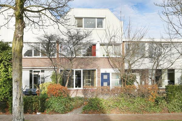 Karel Ensinckstraat 14 in Rosmalen 5246 GM