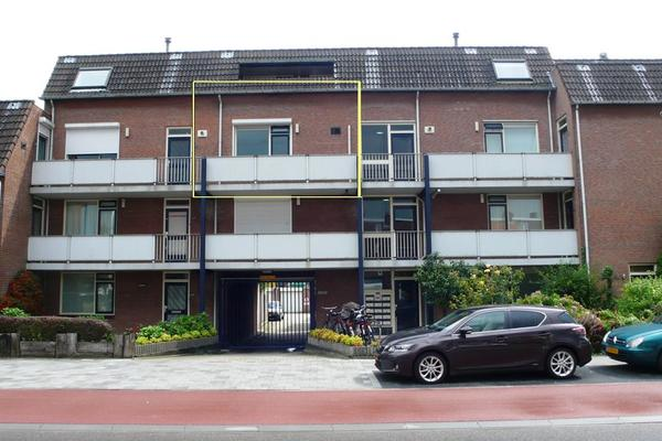 Molenweg 111 G in Nijmegen 6543 VA