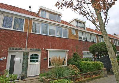 Fazantenstraat 29 in Den Helder 1781 XJ