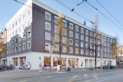 Bilderdijkstraat 56 F in Amsterdam 1053 KV