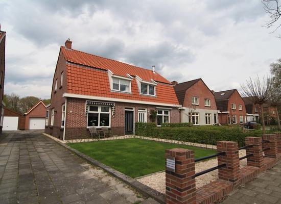 Burgemeester Mr. H.J. Engelkens-Laan 47 in Winschoten 9671 LL