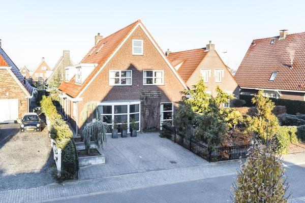 Gavotte 10 in Nieuw-Vennep 2152 TW