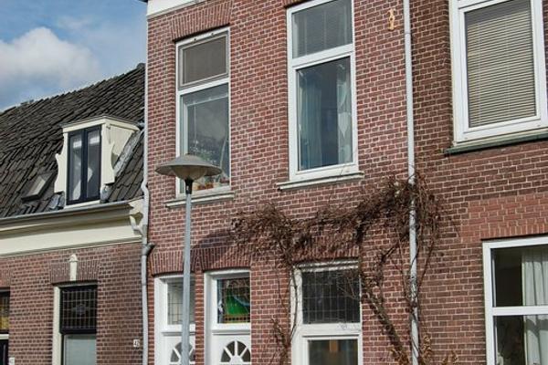 Wagendwarsstraat 42 in Utrecht 3581 WN