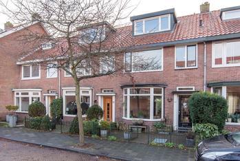 Badelochstraat 24 in Haarlem 2026 VM