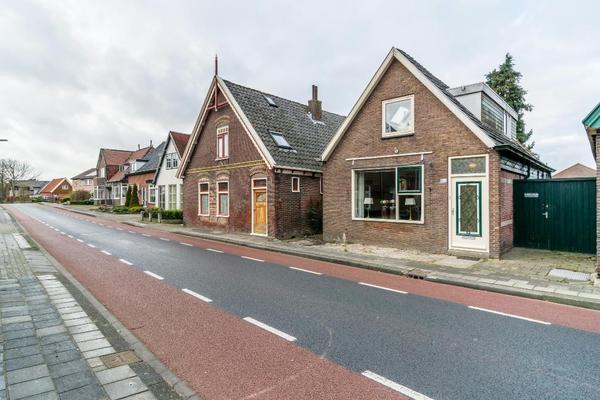 Pieter Janszoon Jongstraat 150 in Lutjebroek 1614 LJ