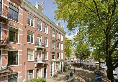Jacob Van Lennepkade 44 2 in Amsterdam 1053 ML