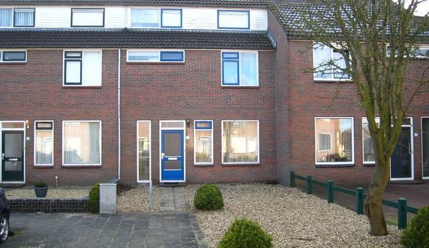 Frans Spiekmanstraat 32 in Veendam 9645 AC