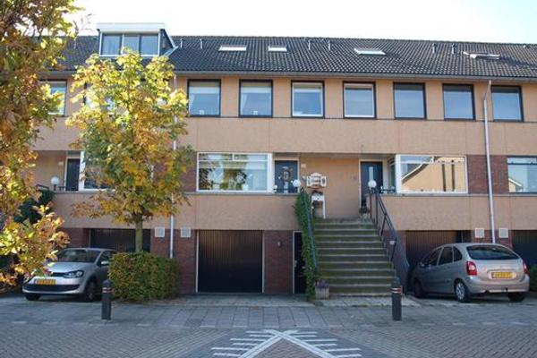 Rietvelddreef 56 in Barendrecht 2992 HJ