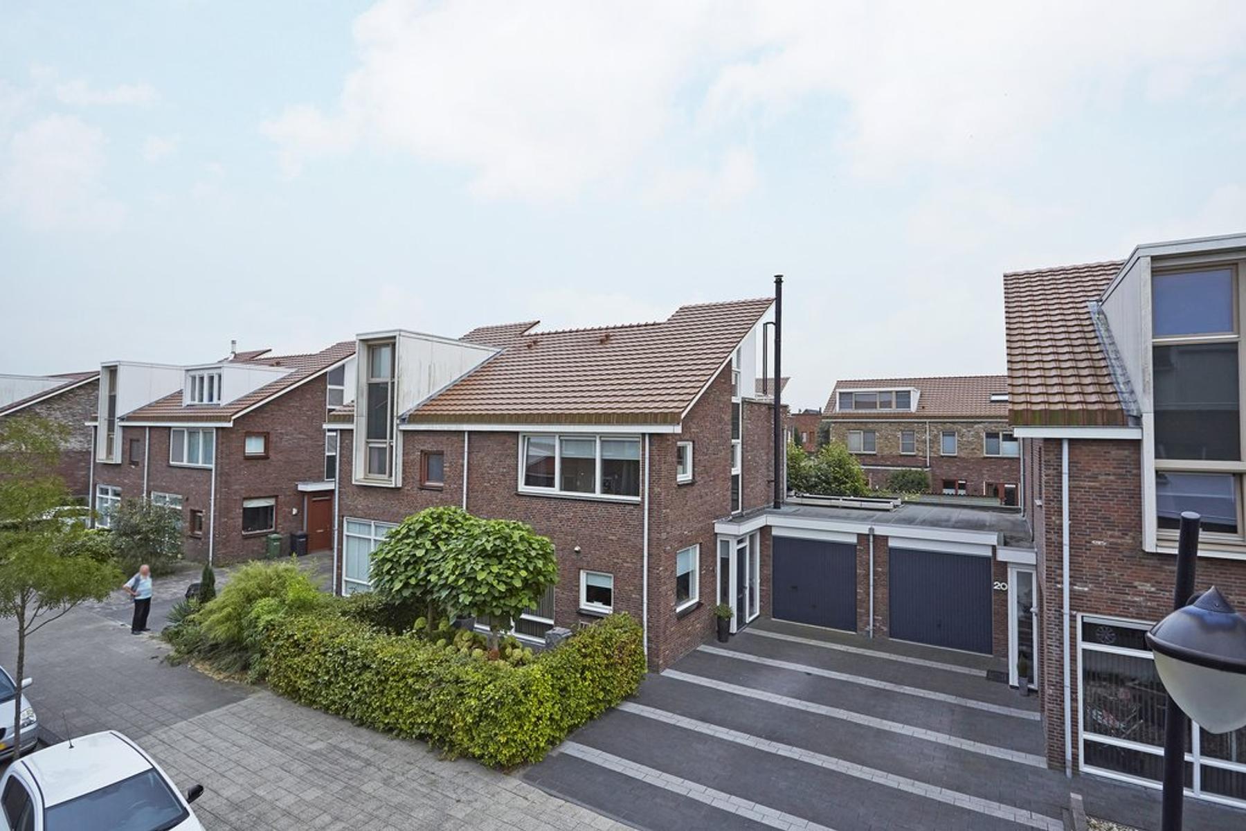 Magdalenapolder 22 in Amersfoort 3825 LL: Woonhuis. - Makelaardij De ...