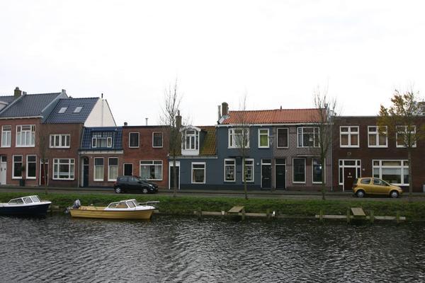 Kerkgracht 14 -15 in Den Helder 1782 GJ