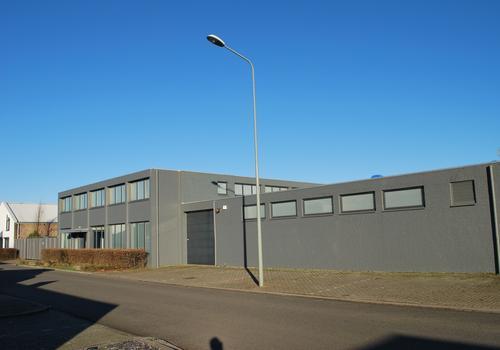 Karveelweg 16 in Maastricht 6222 NH