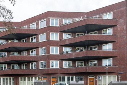 Van Kinsbergenstraat 88 in Amsterdam 1057 PT