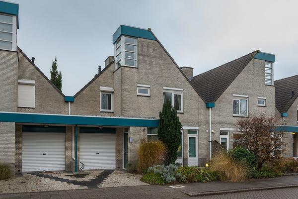 Spinetstraat 7 in Barendrecht 2992 NJ