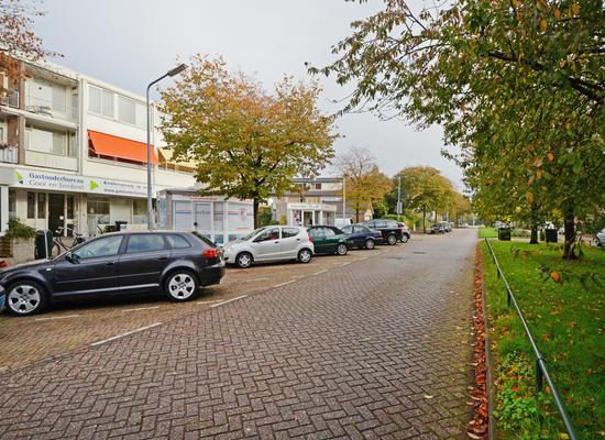 Admiraal De Ruyterlaan 6 in Hilversum 1215 NA