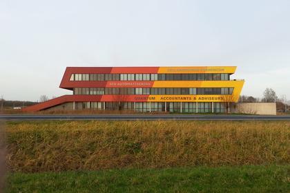 Fivelpoort 10 in Appingedam 9902 SR