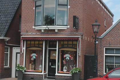 Hoofdstraat 17 in Bad Nieuweschans 9693 AC