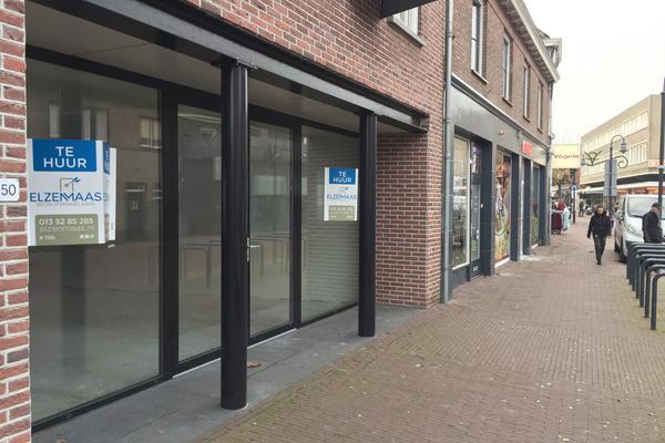 Rechterstraat 50 in Boxtel 5281 BW