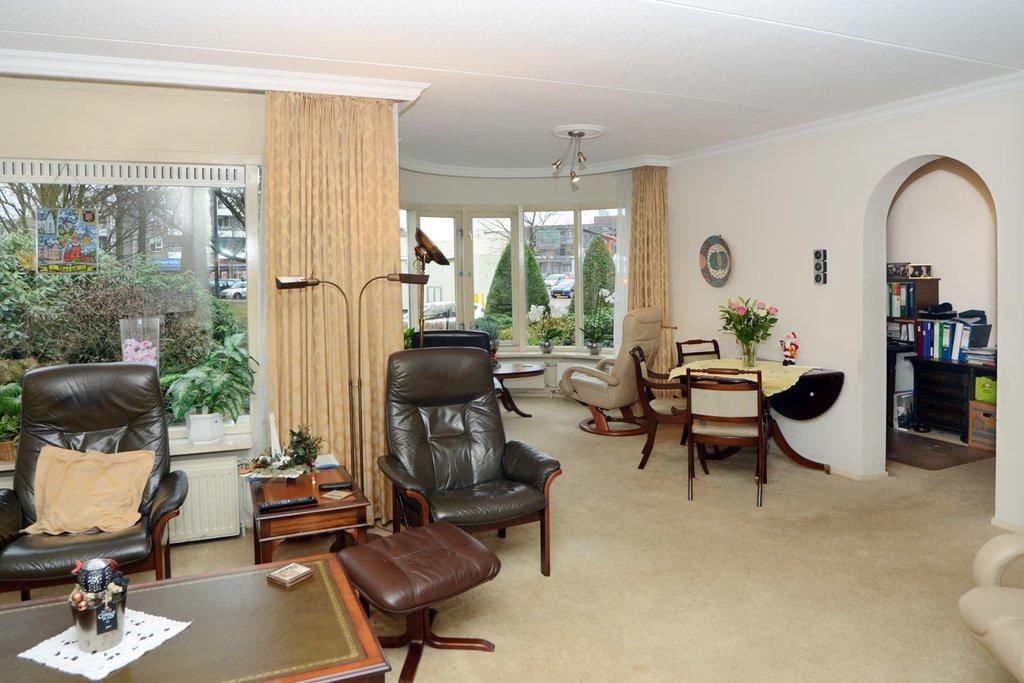 De Bleek 16 A in Borne 7622 LJ: Appartement. - Zengerink ...