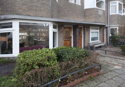 De Ranitzstraat 9 in Groningen 9721 GE