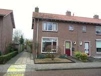 Prins Frederikstraat 39 in Willemsoord 8338 SP