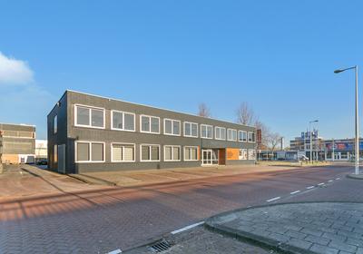 De Flinesstraat 2 - 4 in Amsterdam-Duivendrecht 1114 AL