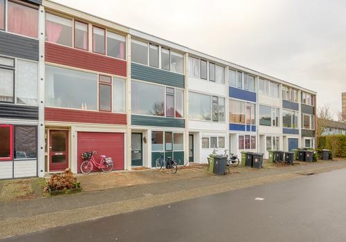 Smaragdstraat 36 in Groningen 9743 KW