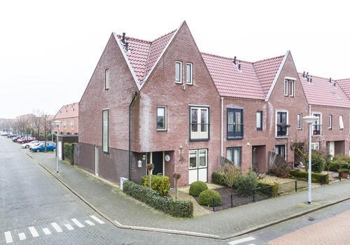 Capricciolaan 81 in Nieuw-Vennep 2152 DR