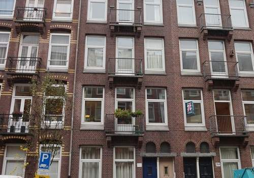 Rustenburgerstraat 366 Iii in Amsterdam 1072 HE