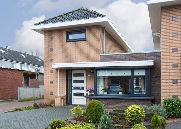 Lindehof 3 in Raalte 8102 GS
