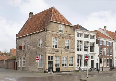 Noordzijde Haven 60 in Bergen Op Zoom 4611 GT