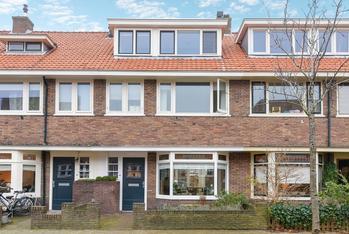 Dutrystraat 8 in Haarlem 2024 DT