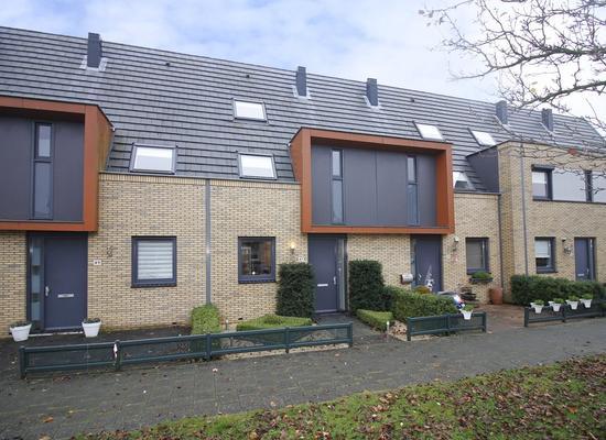 Colonnade 47 in Hoofddorp 2134 AJ