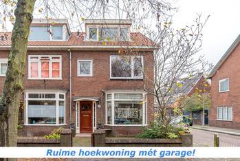 Jan Luykenstraat 49 in Haarlem 2026 AD