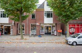 Wuiver 20 in Spanbroek 1715 ED