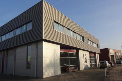 Skagerrak 18 - 1 in Groningen 9723 JR
