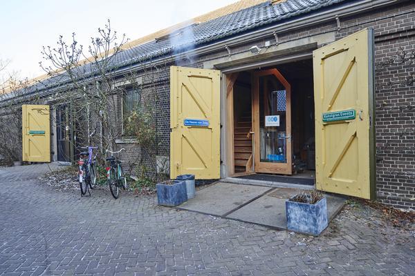 Joris Van Den Berghweg 101 - Azost in Amsterdam 1067 HP