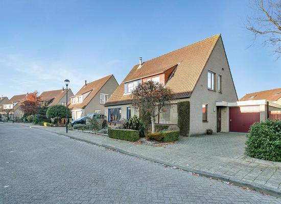Felixberg 19 in Breda 4822 SE