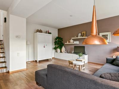 Mirabelweg 32 in Eindhoven 5632 PC