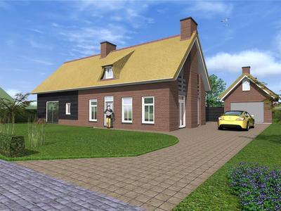 Schaiksedijk Kavel 1 in Riethoven 5561 TH