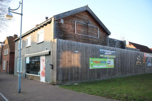 Raadhuisstraat 19 in Rucphen 4715 CB