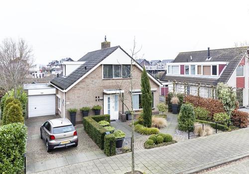 Beurtschipper 119 in Nieuw-Vennep 2152 LE