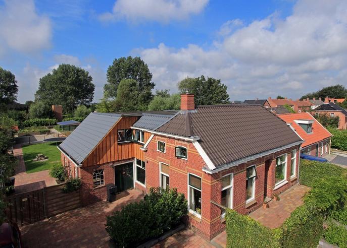Fivelweg 10 in Zijldijk 9987 SK