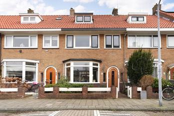 Neptunusstraat 22 in Haarlem 2024 GP
