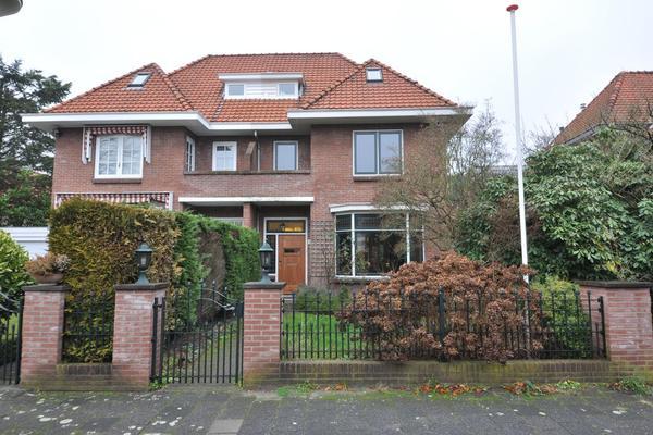 Park Vronesteyn 9 in Voorburg 2271 HN