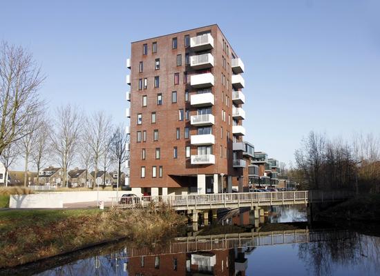 Hoofdweg 854 U in Hoofddorp 2132 MC